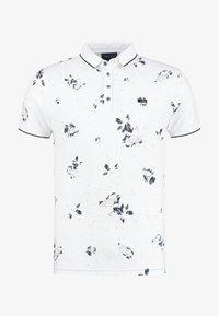 Gabbiano - Polo shirt - white - 0