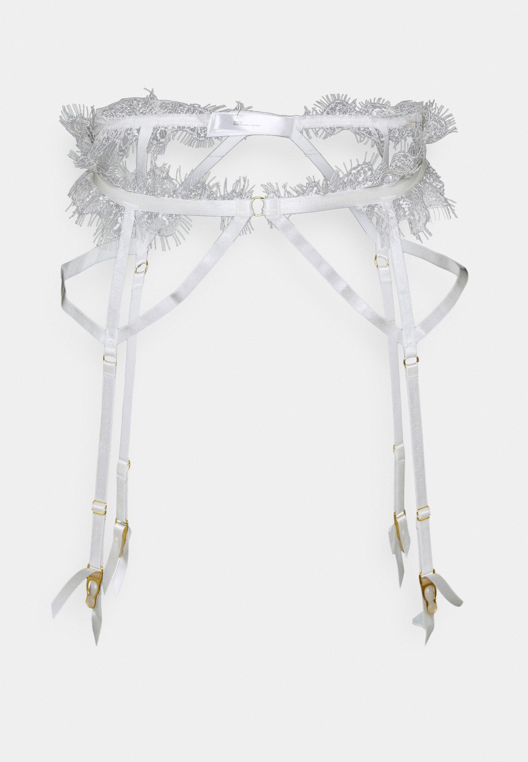 Women CHANTAL PLACEMENT CAGE SUSPENDER - Suspenders