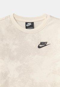 Nike Sportswear - MAGIC CLUB CREW - Sweater - pale ivory - 2