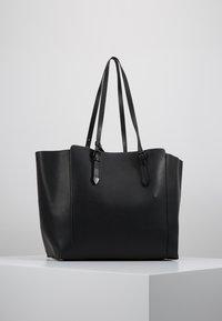 ALDO - JERURI SET - Tote bag - black - 2