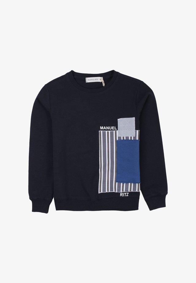 Sweater - blu