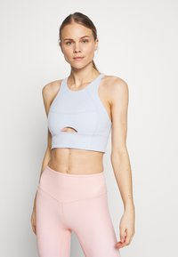 Free People - ROLL WITH THE PUNCHES BRAMI - Sujetador deportivo - sky - 0
