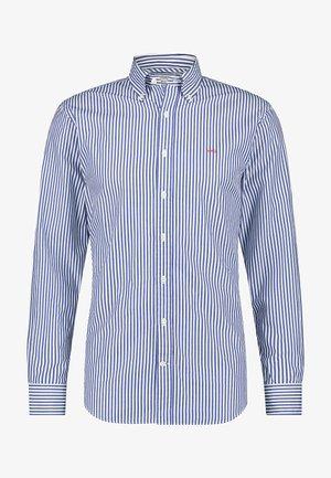 REGULAR FIT - Shirt - night blue
