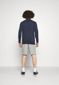 Calvin Klein Golf - SHORTS - Sports shorts - grey marl - 2