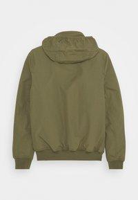 Tommy Hilfiger - ESSENTIAL JACKET - Light jacket - green - 2