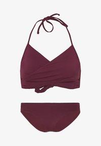 ONLY - ONLJULIE BRIEF SET - Bikini - fig - 4