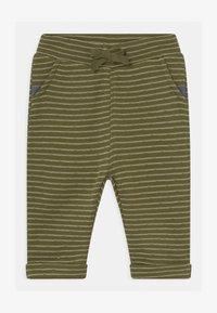 Name it - NBMSEFON - Trousers - winter moss - 0