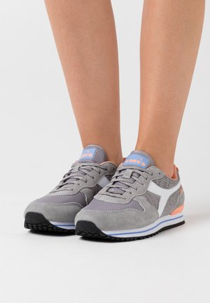 OLYMPIA - Trainers - paloma grey/white