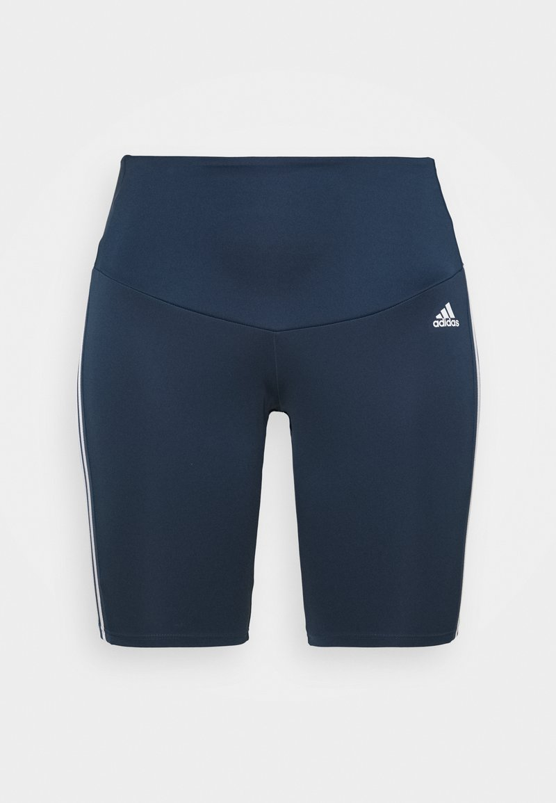 adidas Performance - Tights - dark blue