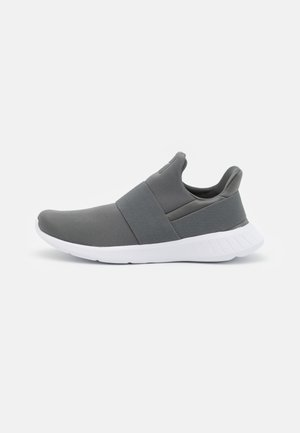 LITE SLIP 2.0 - Scarpe running neutre - essential grey/white