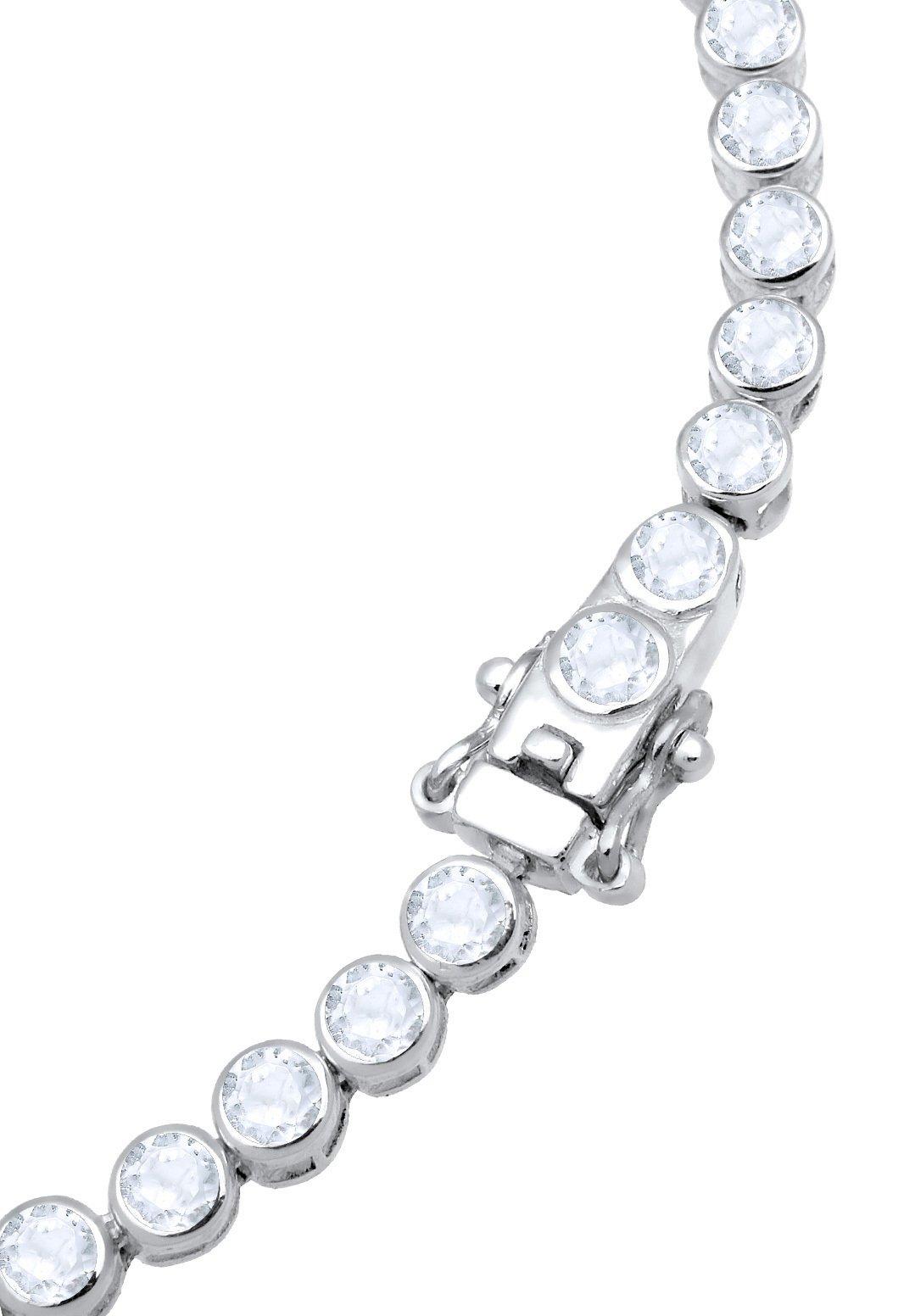 Elli Topas - Armband White/weiß