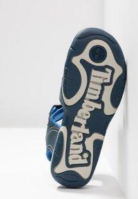 Timberland - ADVENTURE SEEKER 2 STRAP - Walking sandals - navy - 5