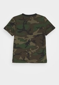 Jordan - JUMPMAN CLASSICS CAMO - Print T-shirt - multi-coloured - 1