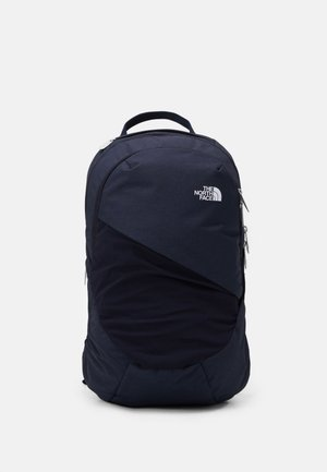 WOMENS ISABELLA - Tagesrucksack - mottled dark blue/white