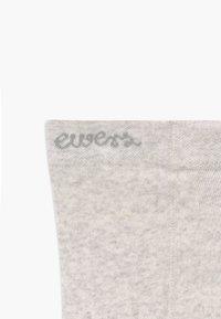 Ewers - BOY 2 PACK - Panty - grau/hellblau - 4