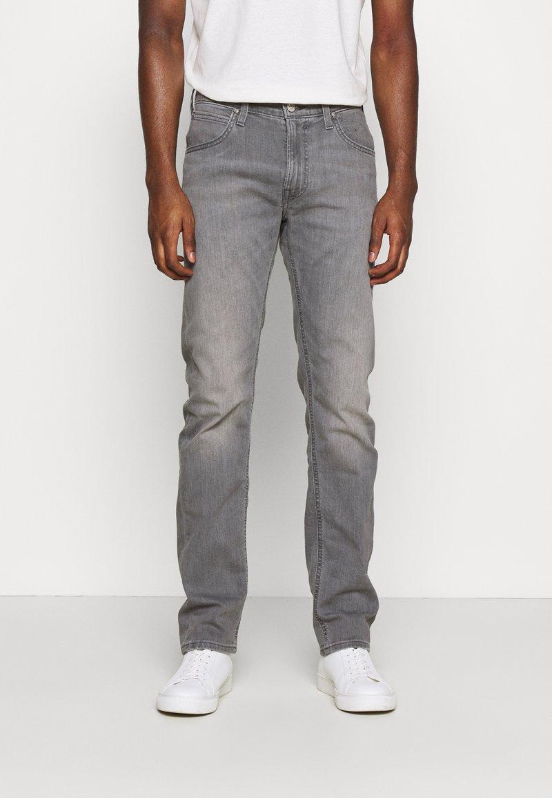 Lee - DAREN - Straight leg jeans - light crosby