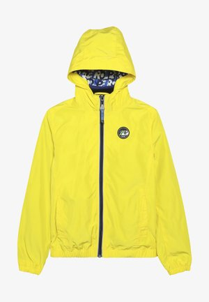 Light jacket - lemon
