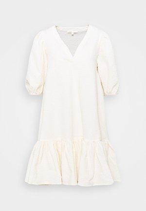 ROLITA - Day dress - ecru