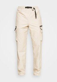 Obey Clothing - WARFIELD TREK PANT - Reisitaskuhousut - humus - 3