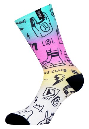 Socks - multicolor