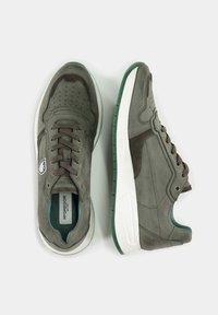 McGregor - Sneakers laag - classic olive - 2
