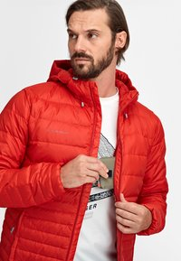 Mammut - CONVEY IN  - Down jacket - magma - 3
