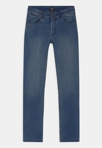 BOSS Kidswear - Slim fit jeans - blue denim - 0