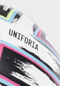 adidas Performance - UNIFO LEAGUE J350 EURO CUP - Balón de fútbol - white - 2