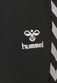 Hummel - NELLY TAPERED  - Joggebukse - black - 5