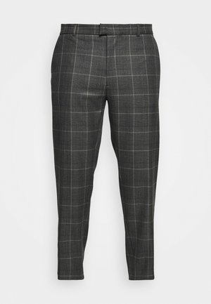 Pantalon - grey dark