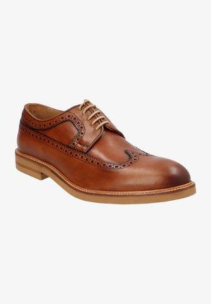 MURANO - Zapatos de vestir - marrón