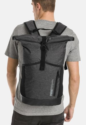 Tagesrucksack - medium gray heather