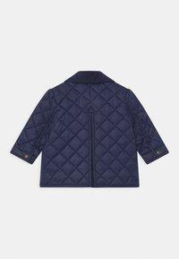 Polo Ralph Lauren - BARN OUTERWEAR - Light jacket - french navy - 1