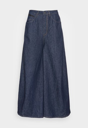 CONCY - Relaxed fit jeans - indigo