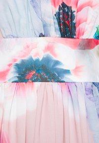 Swing - ABENDKLEID - Maxi dress - powder pink/multi - 4