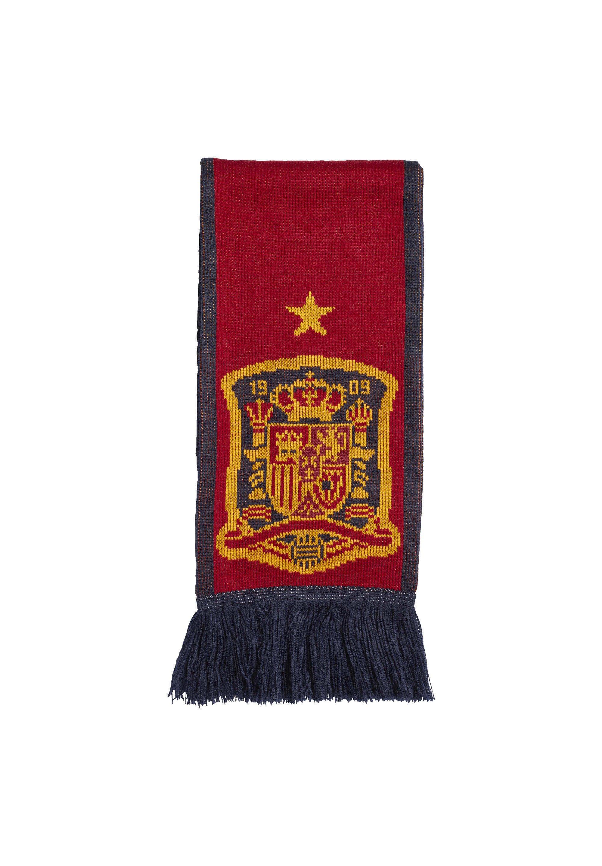 Women Spain FEF FOOTBALL SCARF - Scarf