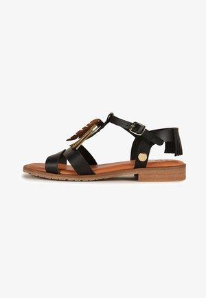 ARTEMIS F2G - Sandals - black