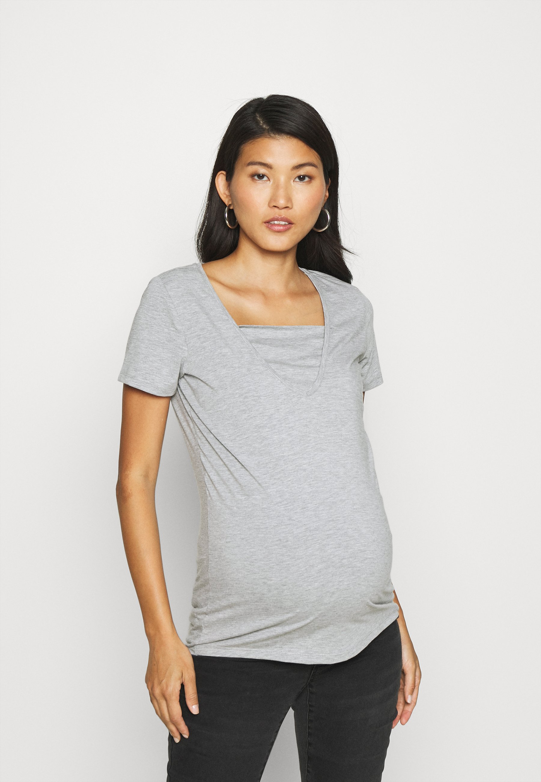 Women TEE NURS HOME - Basic T-shirt