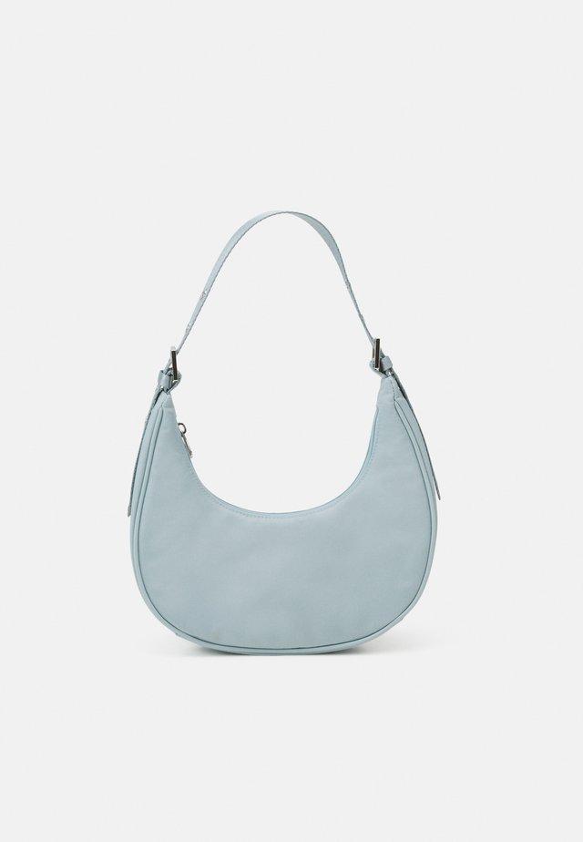 ELLA BAG - Handtas - light blue