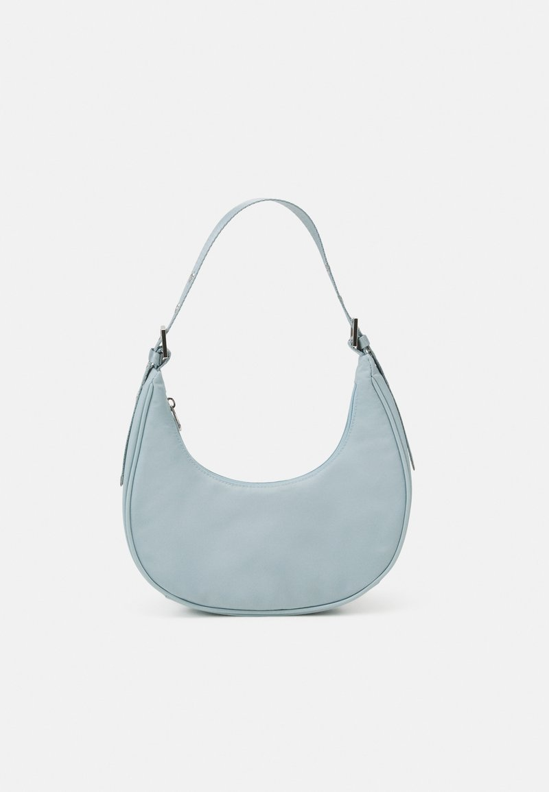 Weekday - ELLA BAG - Handbag - light blue