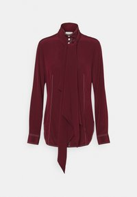SHIRT - Blouse - red