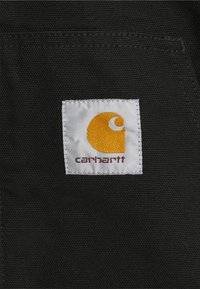 Carhartt WIP - ACTIVE JACKET DEARBORN - Summer jacket - black rinsed - 2