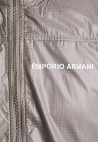 Emporio Armani - BLOUSON JACKET - Summer jacket - beige - 7