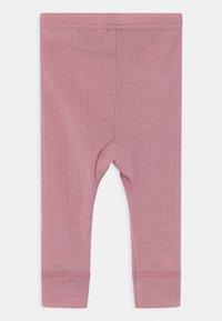 Joha - Leggings - Stockings - rose - 1