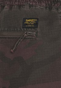 Carhartt WIP - JOGGER COLUMBIA - Cargo trousers - camo provence rinsed - 6