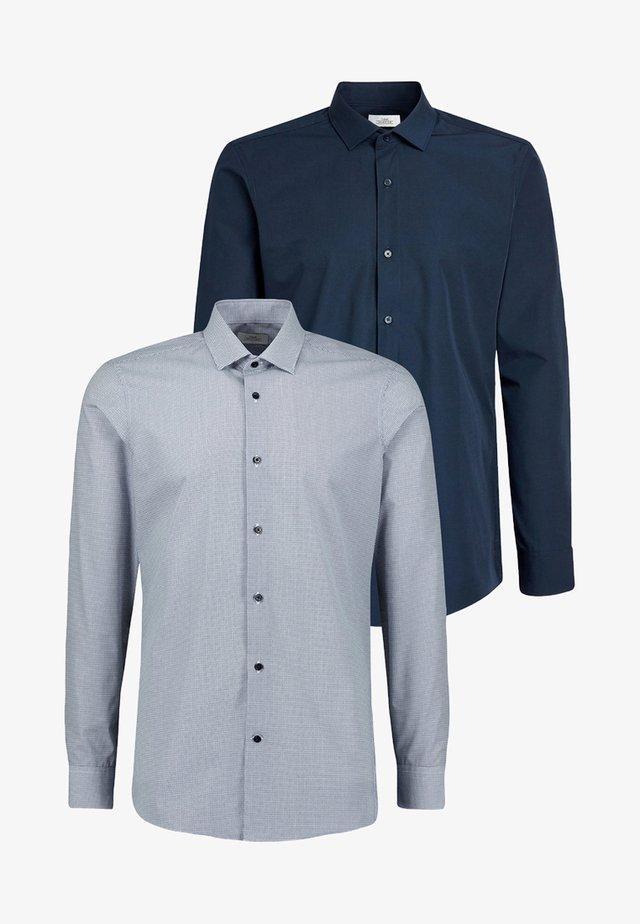TWO PA - Košile - blue