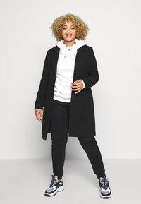 Fila Plus - EIDER PANT - Pantaloni sportivi - black - 1