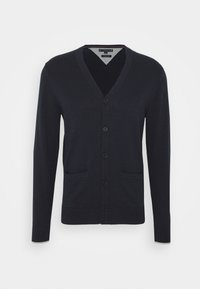 Tommy Hilfiger Tailored - Cardigan - blue - 4