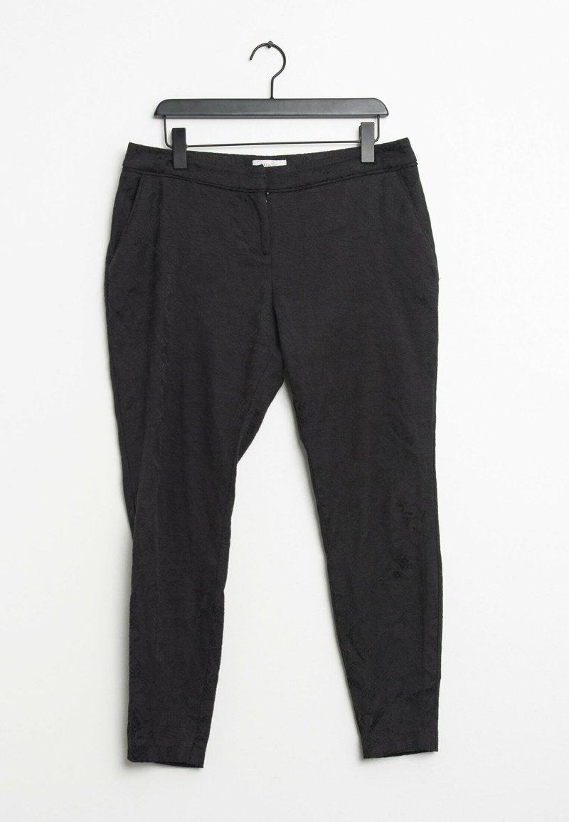 Wallis - Trousers - black