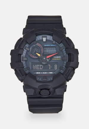 GA-700BMC - Rannekello - black